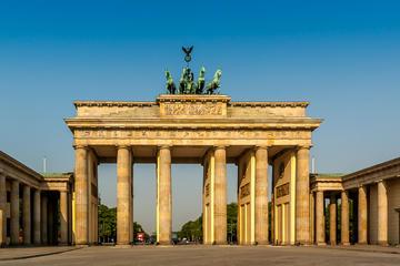 Recorrido a pie de medio día de Berlín con guía que habla español...