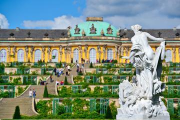 Visita de 6 horas a pie por los palacios y jardines prusianos de...