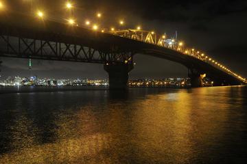 Circuit photo au coucher du soleil et de nuit à Auckland