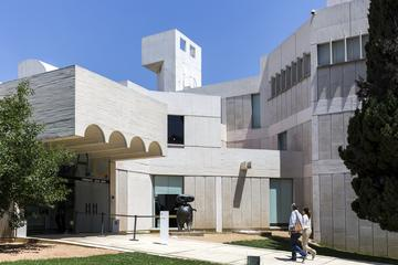 Skip-the-Line Ticket: Joan Miro Foundation in Barcelona