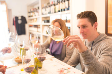 Wine Tasting Experience in Florence