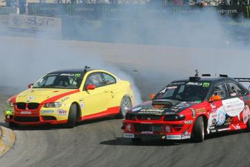 Racing Experience: Taxi Drive Drift Cars