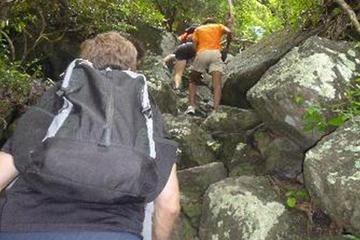 Piton hike tours
