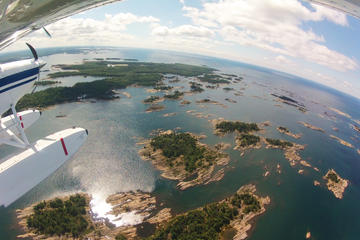 30,000 Islands Air Tour