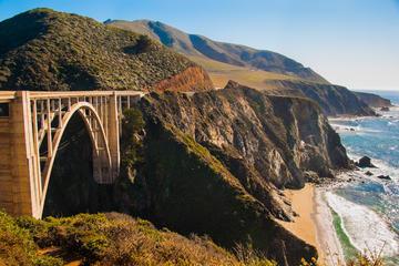 Monterey & Carmel Explorer with ...