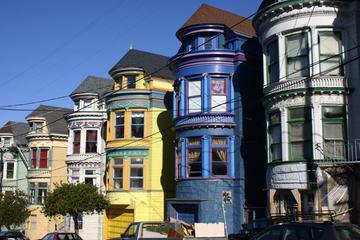 Visite de la ville de San Francisco et de Muir Woods avec croisière...