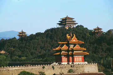 Beijing Tailored Day Tour (8-12hrs) by Private English Driver