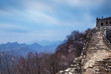 Hike-through from JianKou to MuTianYu Great Wall (11hrs) by English Driver