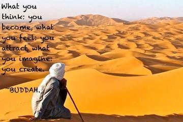 Desert Adventure Safari 3 days from Marrakech to Fes