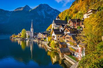 Excursión privada de un día a Hallstatt desde Salzburgo