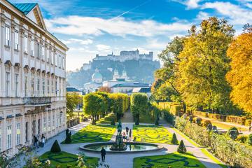 Private Custom Salzburg City Tour