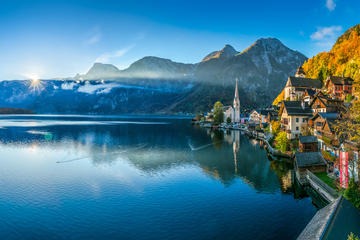 Private Half-Day Tour of Hallstatt...