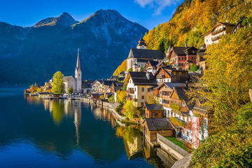 Private Hallstatt Day Tour from...