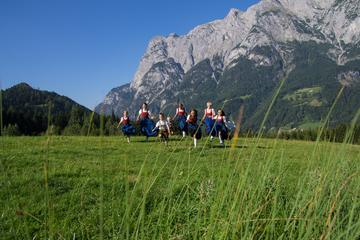 Private Sound of Music The Hills Are Alive Tour from Salzburg