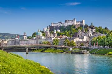 Salzburgo a la carta