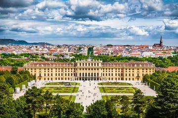 Traslado privado a Viena desde Salzburgo o viceversa