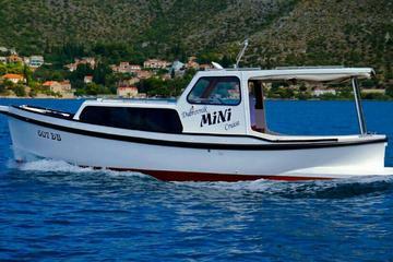 Dubrovnik Private Full Day Boat Tour