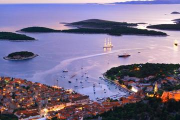 Dubrovnik to Hvar Private One-Way Transfer