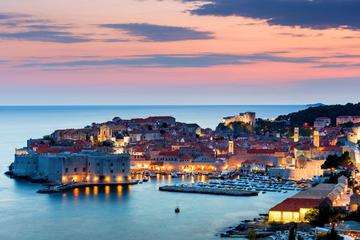 Makarska to Dubrovnik Private One-Way Transfer