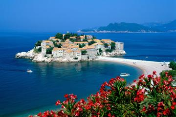 Montenegro: Kotor and Budva Day Trip from Dubrovnik