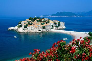 Montenegro: viagem diurna de Kotor e Budva saindo de Dubrovnik