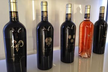 Order your bottle of vine from local vinary