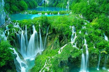Plitvice Private Day Trip from Pula