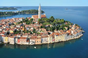 Rovinj to any place - Private One-Way Transfer