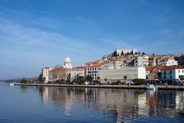 Sibenik Private Day Trip from Zadar