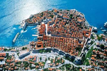 Sibenik to Dubrovnik Private One-Way Transfer