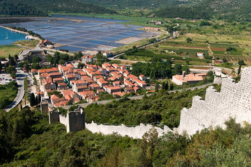 Ston and Peljesac Private Day Trip from Dubrovnik