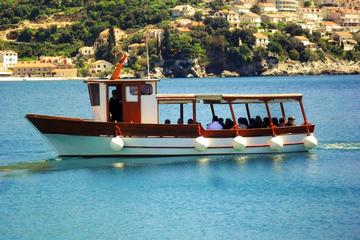 Three Islands Boat Tour - Fish Picnic...