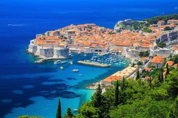 Zadar to Dubrovnik Private One-Way Transfer