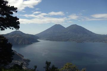 Santa Catarina Lake Atitlan Upper Rim...
