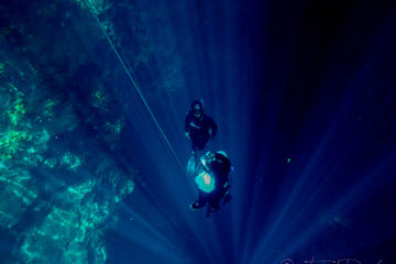 Freediving Level 2 Course in Playa