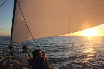 Grand Sunset Cruise in Deshaies