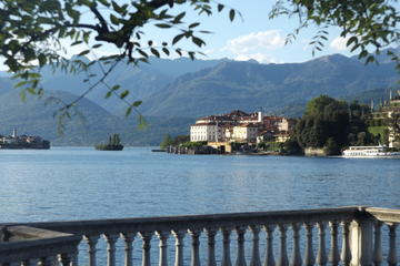 Private Tour of Borromean Islands from Stresa