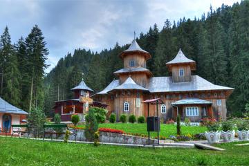4-Day Tour Of Moldova