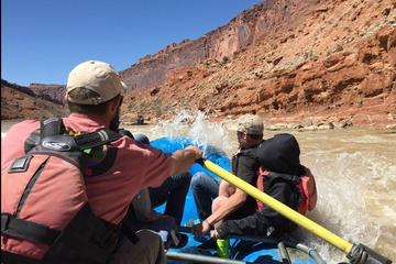 Overnight Westwater Canyon