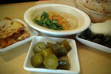 Haifa Street Food Tour