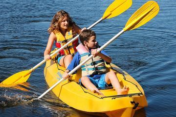 Tweed Heads Kayak Rental