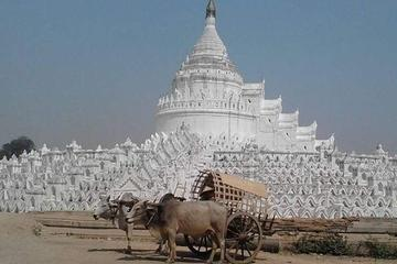 Half-Day Mingun Tour from Mandalay...