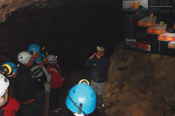 Wind Cave Tour and Masca Tour in Icod