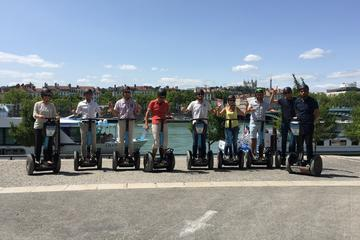 1.5-Hour Small-Group Lyon Historical Segway Tour