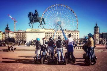 Lyon Attractions