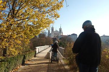 2-Hour Fourviere Hill Lyon Segway Tour