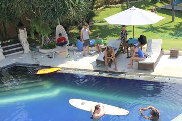 Multi-Day Deluxe Surf Camp in Canggu Bali