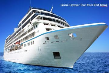 Kuala Lumpur Cruise Layover Tour