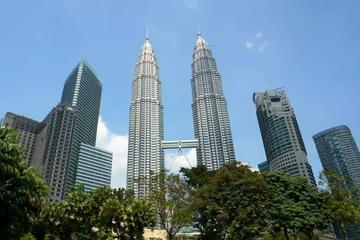 Private Half-Day Kuala Lumpur City Tour with KL Tower Observation...