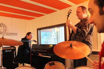 Rehearsal Studio Equipment Provided